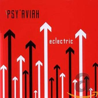 Psy'Aviah – Eclectric