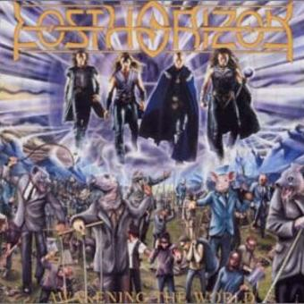 Lost Horizon – Awakening the World