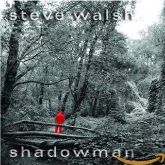 Steve Walsh – Shadowman