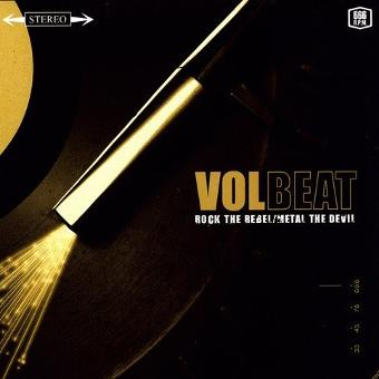 Volbeat – Rock the Rebel/Metal the Devil [Vinyl LP]