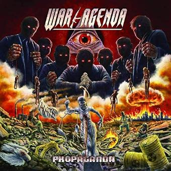 War Agenda – Propaganda
