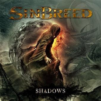 Sinbreed – Shadows (digipak) by AFM Records