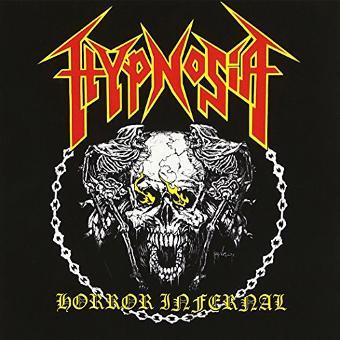 Hypnosia – Horror Infernal