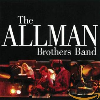 Allman Brothers Band,the – Universal Masters Collection