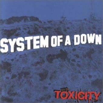System of a Down – Toxicity [Limited Edition mit Bonus DVD]