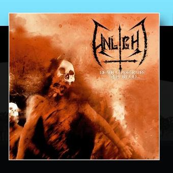 Unlight – Death Consecrates With Blood