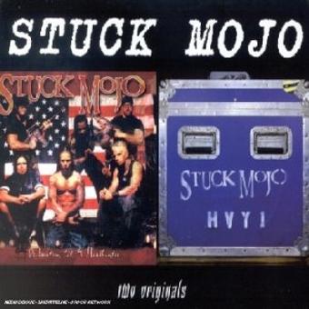 Stuck Mojo – Declaration of a Headhunter/Hv