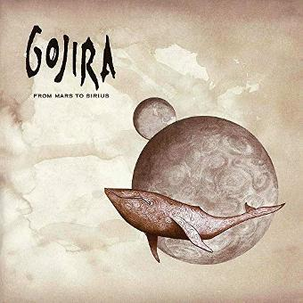Gojira – From Mars to Sirius (Special Edition) [Vinyl LP]