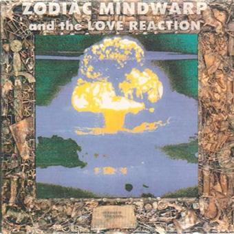 Zodiac Mindwarp and the Love Reaction – Hoodlum thunder (1991)