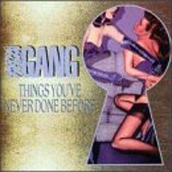 Roxx Gang – Things You've Never Done Befor