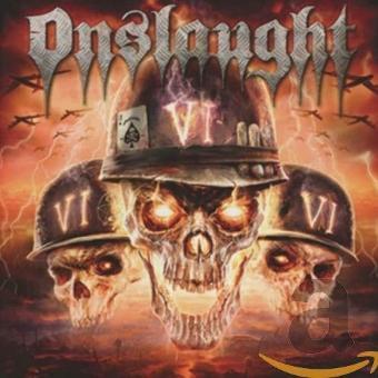 Onslaught – VI