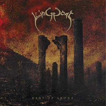 King Goat – Debt of Aeons [Vinyl LP]