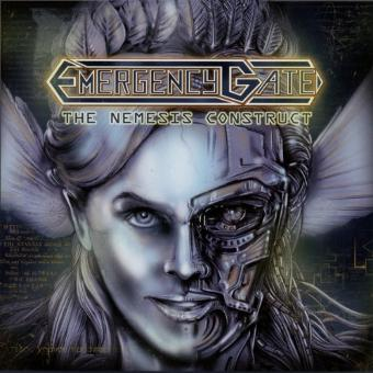 Emergency Gate – The Nemesis Construct (Re-Release)