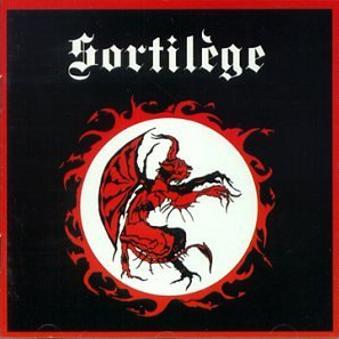 Sortilège – Sortilege (+3 Bonustracks)
