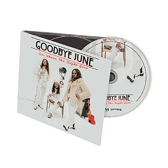 Goodbye June – See Where the Night Goes