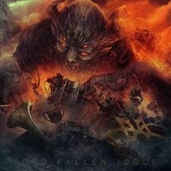 Lord – Fallen Idols
