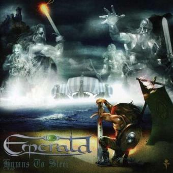 Emerald – Hymns to Steel
