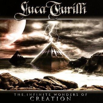 Turilli,Luca – The Infinite Wonders of Creation
