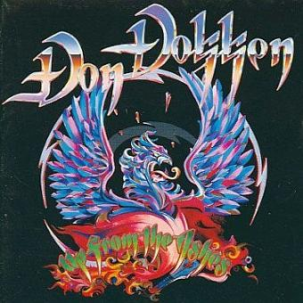 Don Dokken – Up from Ashes