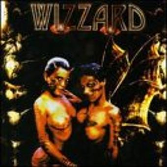 Wizzard – Songs of Sin & Decadence