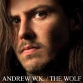 Andrew W.K. – Wolf (Regular Edition)