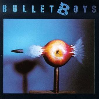 Bulletboys – Bulletboys