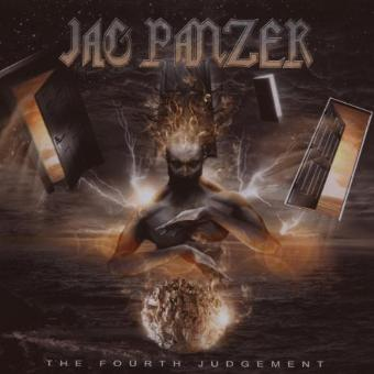 Jag Panzer – The Fourth Judgement-Reissue