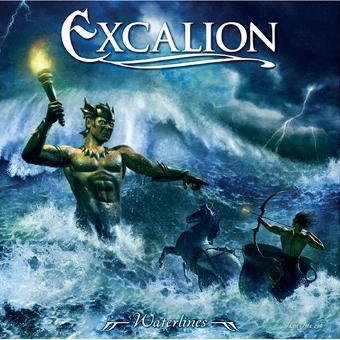 Excalion – Waterlines [+1 Bonus]