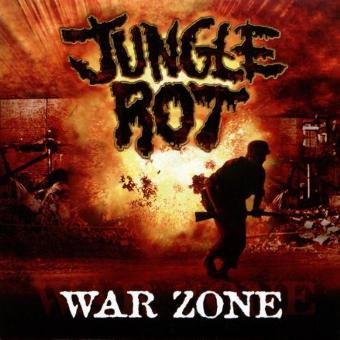 Jungle Rot – War Zone