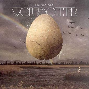 Wolfmother – Cosmic Egg [Vinyl LP]