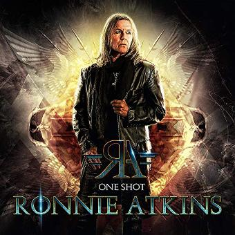 Atkins,Ronnie – One Shot