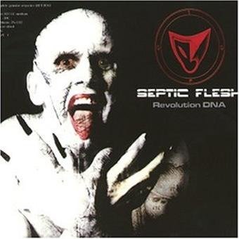 Septic Flesh – Revolution Dna