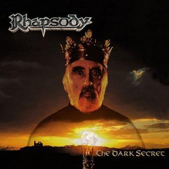 Rhapsody – The Dark Secret/Ep