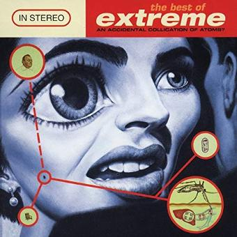 Extreme – The Best of Extreme: An Accidental Collocation of Atoms