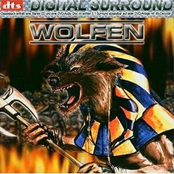 Wolfen – Humanity Sold Out