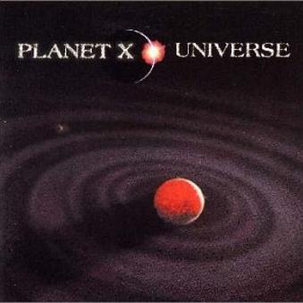 Planet X – Universe