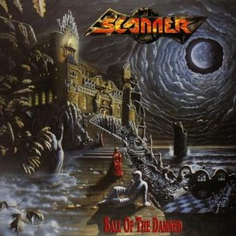 Scanner – Ball of the Damned