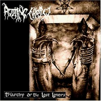 Rotting Christ – Triarchy of the Lost Lovers/Lt