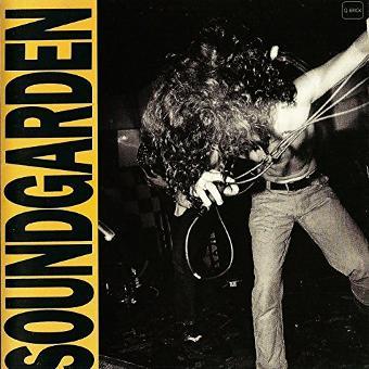 Soundgarden – Louder Than Love