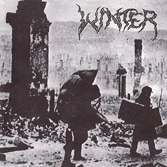 Winter – Into Darkness - Extended Double CD Edition