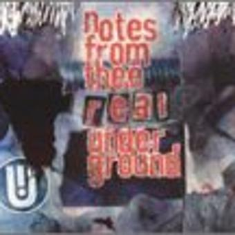 Va-Notes from Thee Real Underg – Vol. 1-Notes from Thee Real un
