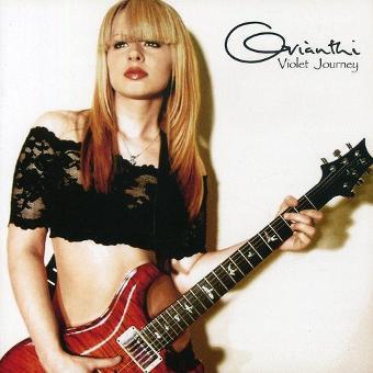 Orianthi – Violet Journey (10 Tracks)