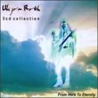 Uli Jon Roth – From Here to Eternity