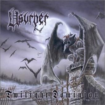 Usurper – Twilight Dominion