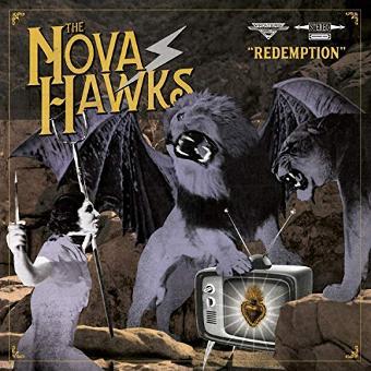 Nova Hawks,the – Redemption