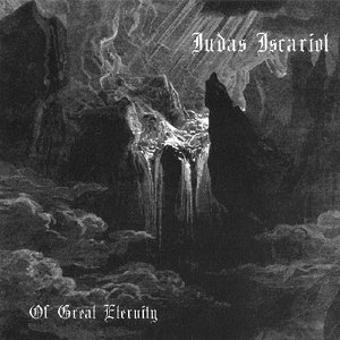 Judas Iscariot – Of Great Eternity (UK Import)