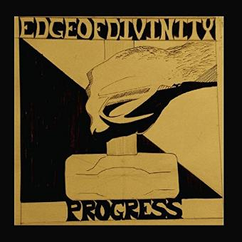 Edge of Divinity – Progress EP