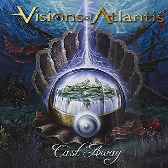 Visions of Atlantis – Cast Away by Visions of Atlantis (2005-08-02)