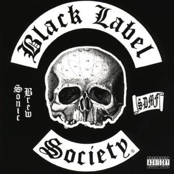Zakk Wylde's Black Label Society – Sonic Brew