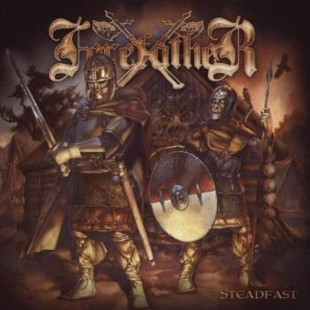 Forefather – Steadfast